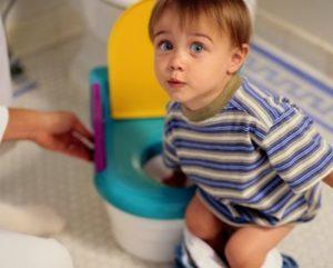 Энкопрез у детей: лечение самопроизвольного выделения кала