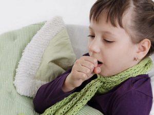 Чем лечить сухой кашель у ребенка: советы доктора Комаровского