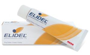 Противовоспалительный крем Элидел: инструкция по применению для детей