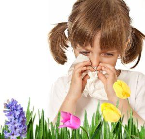Антигистаминный сироп Дезал: инструкция по применению для детей