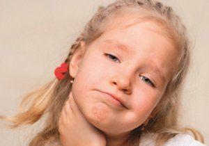 Лимфаденит у детей: методы лечения и профилактические мероприятия