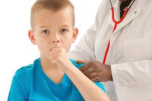 Капли Стоптуссин от сухого кашля: инструкция по применению для детей