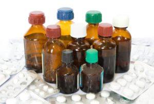 Умкалор для лечения ЛОР-болезней: инструкция по применению для детей