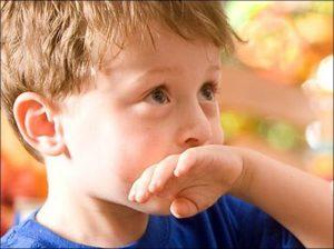 Что делать, если ребенка рвет без температуры и поноса