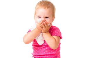 Снуп для борьбы с насморком: инструкция по применению для детей