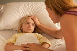 Иммуномодулятор Гроприносин: инструкция по применению для детей