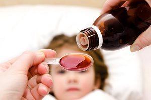 Сироп алтея для лечения влажного кашля: инструкция по применению детям