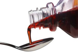 Сироп от кашля Бромгексин: инструкция по применению для детей