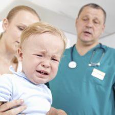 Ложный круп у детей: основные симптомы и лечение с помощью самых лучших средств