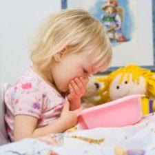 Гастроэнтерит: характерные симптомы и лечение заболевания у детей