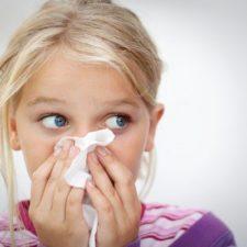 Быстро лечим синусит: симптомы и тактика лечения у детей