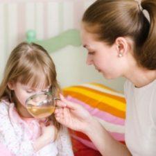Самые лучшие лекарства для детей от рвоты и тошноты в разных формах выпуска
