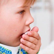 Аллергический кашель у ребенка: характерные симптомы и тактика лечения