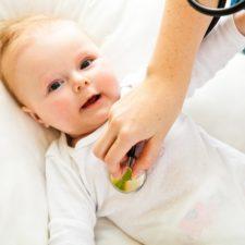 Обструктивный бронхит: симптомы и лечение у детей до года и старше