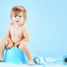 Как быстро остановить понос у ребенка в домашних условиях?